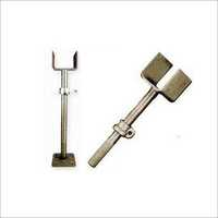 U-Jack Solid With Cup Nut