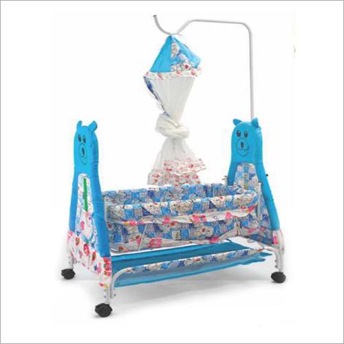 SA-126  Baby Crib With Net
