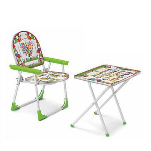 SA-135 Classy Table Chair Set