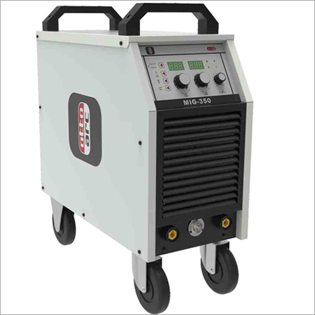 Three Phase Inverter MIGMAG Welding Machines