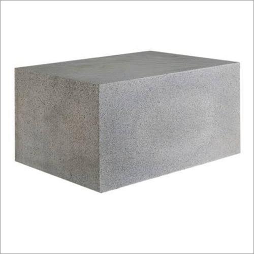Cement Solid Block