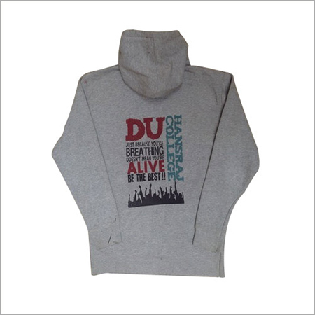 Men College Sweatshirts