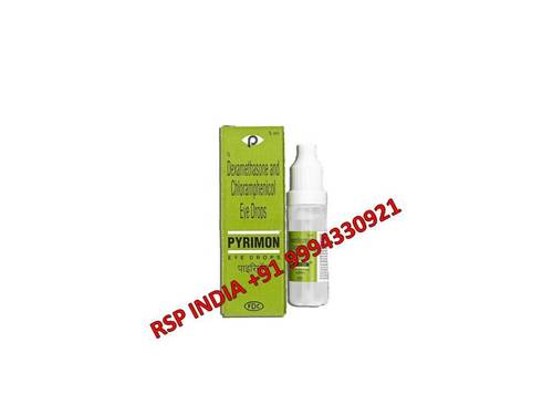 Pyrimon Eye Drops 5ml