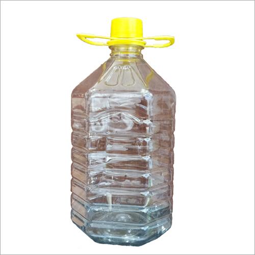5 Liters Plastic Jar