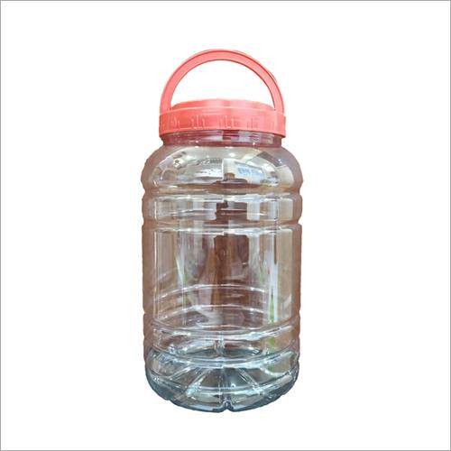 5 Liters Pickle Jar
