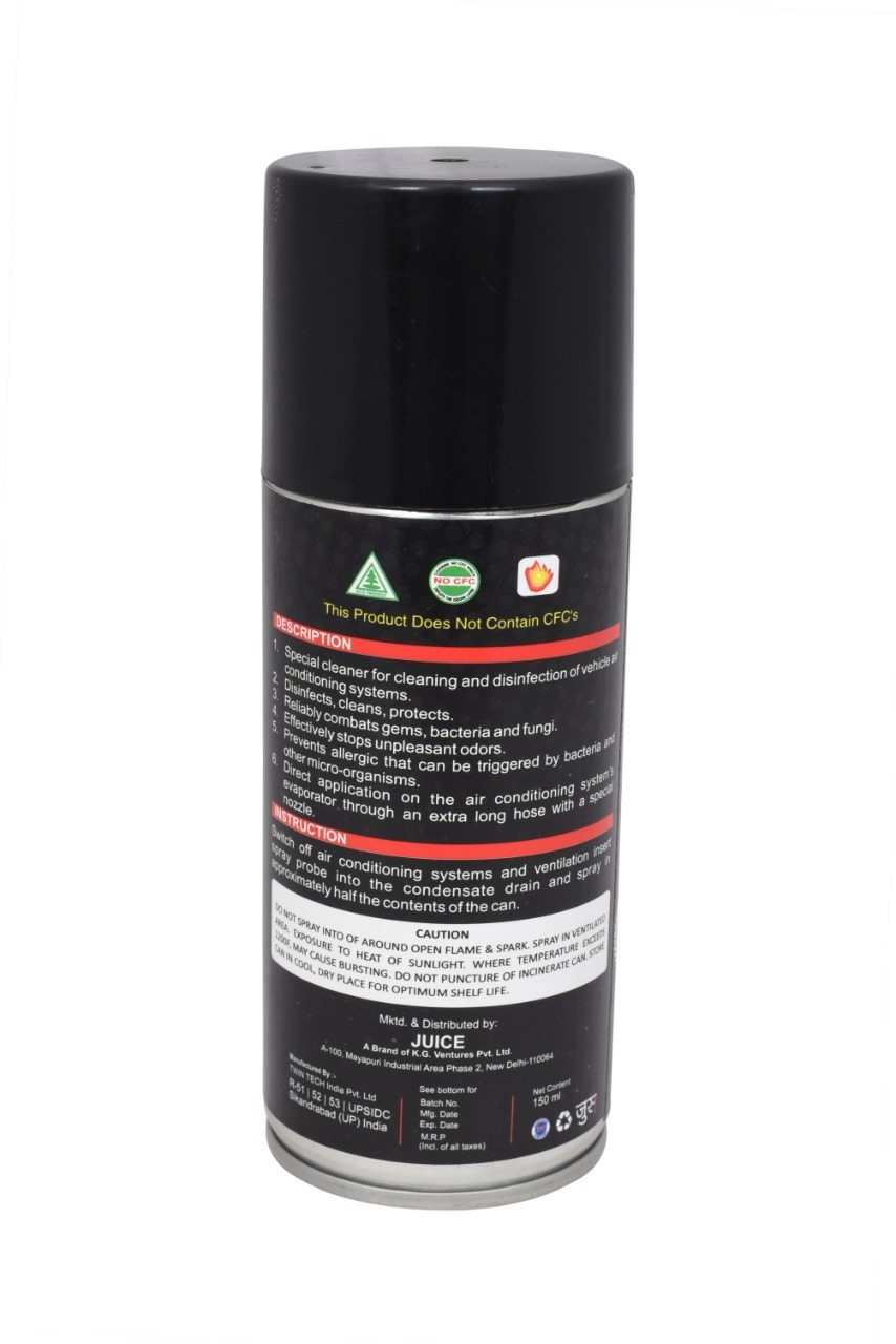 AC Disinfectant