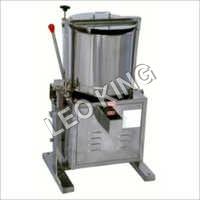 Tilting Wet Grinder Machine