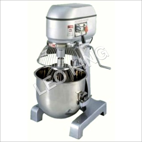 Planetary Mixer Machinery