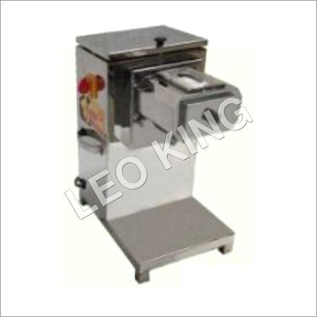 Jumbo Fafda Machine