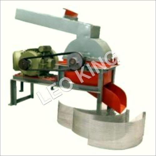 Ladoo Crusher Machine