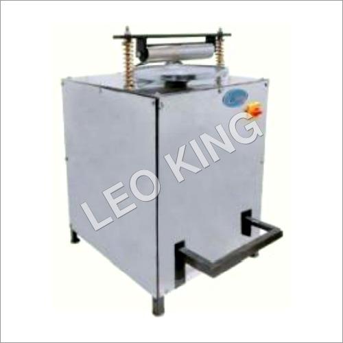 Papad Macking Machine