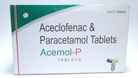 Acemol-P Tablet