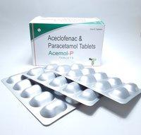Acemol-P Tablet