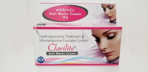 CLARILITE ANTI MARKS CREAM