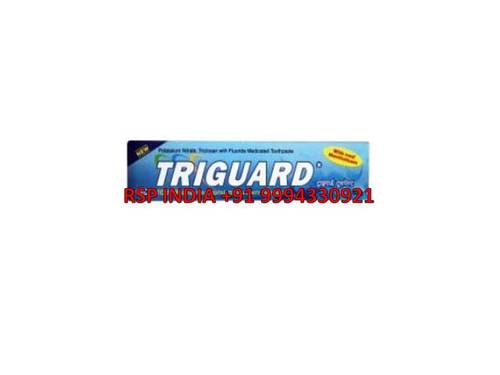 50gm Triguard Toothpaste