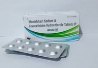 Ansliv-M Tablet