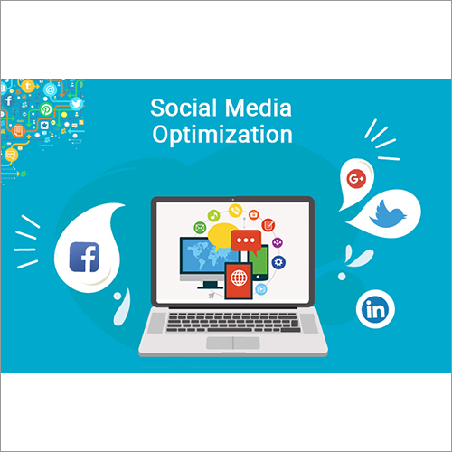 Social Media Optimisation Services
