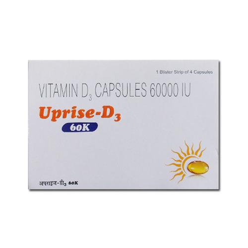 Calcium and Vitamin D3 combination Capsules