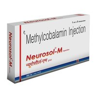 Methylcobalamin Injection