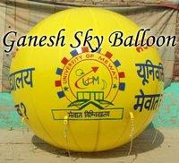 Mewat Advertising Sky Balloons
