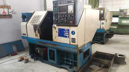 Ace Micromatic Jobber XL 2002 Model CNC Lathe Machine for Sale 2 nos