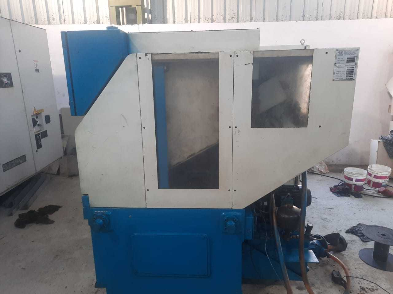 Ace Micromatic LT16 LM CNC Turning Center 2006 Model for Sale