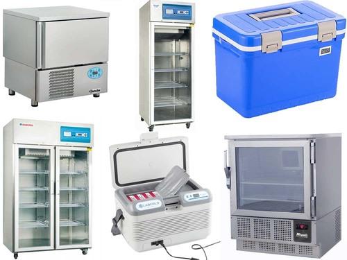Labcare Export Vaccine Storage Refrigerators