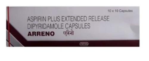 Generic Aggrenox Capsule