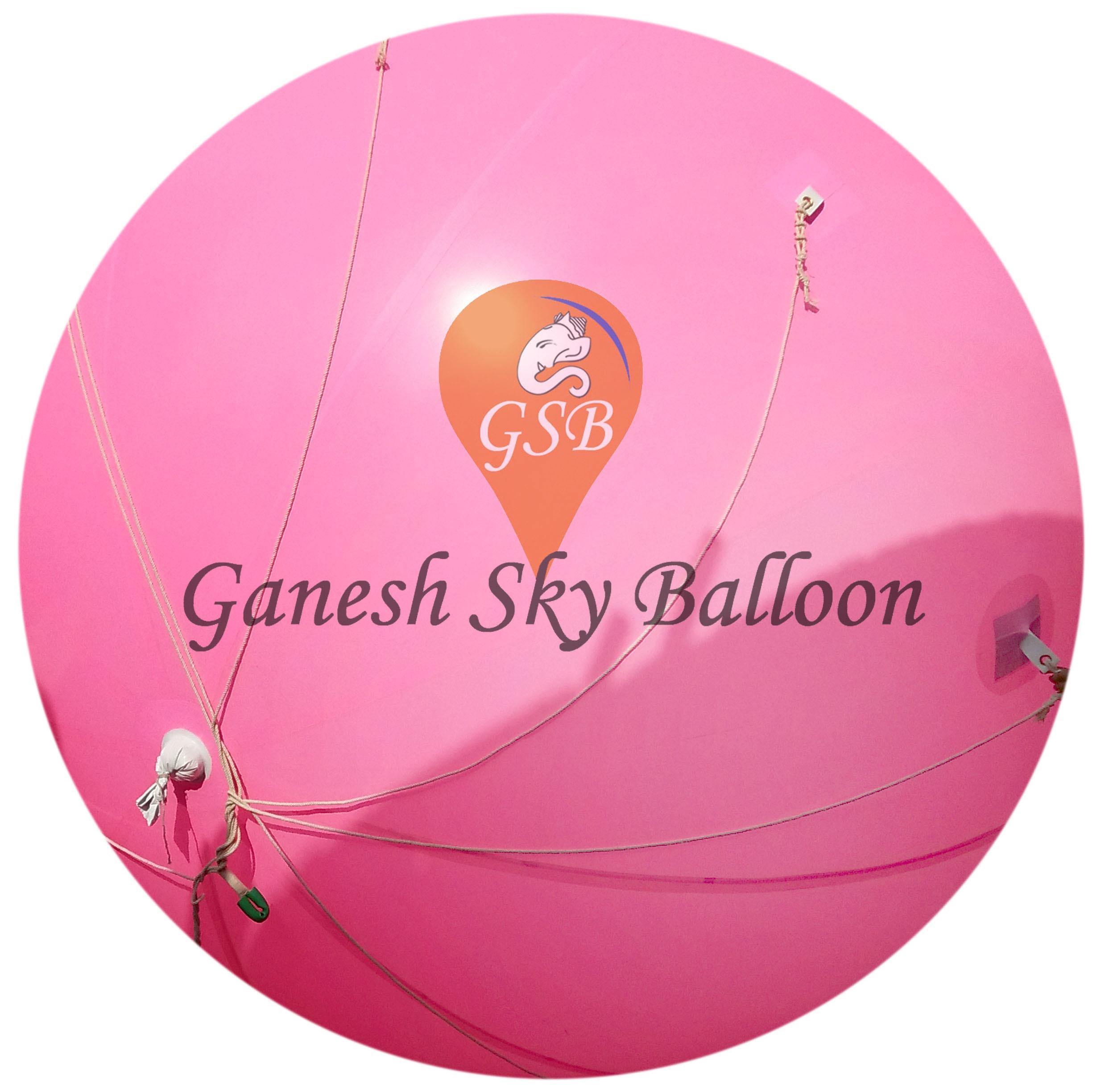 Big Advertising Sky Balloons