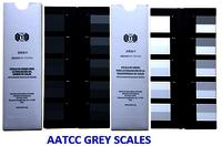 AATCC Grey Scales