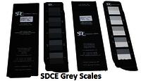 SDCE Grey Scales
