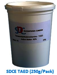 SDC Referance Detergent