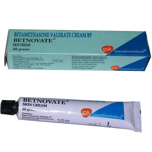 Betamethasone Cream