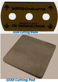 GSM Blade
