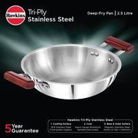 Hawkins Stainless steel Triply Cookware