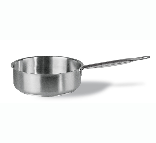 Stainless Steel Commercial Fry Pan