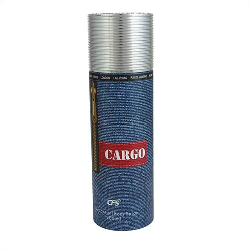 Cargo Deodorant Body Spray