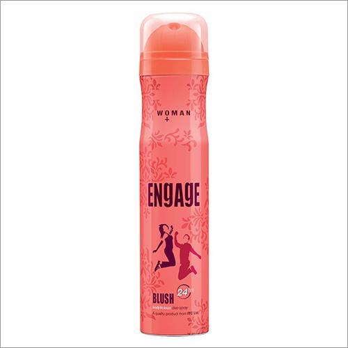 Engage Blush Body Spray