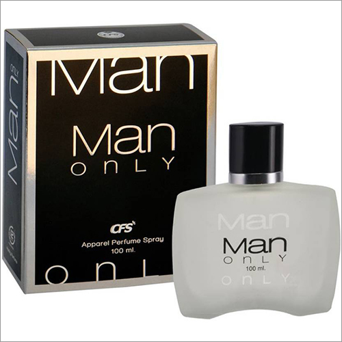 Man Only Apparel Perfume Spray