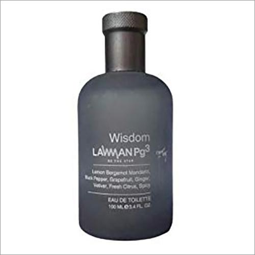 Wisdom Lawman Perfume
