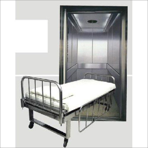 Stainless Steel Hospital Stretcher Lift
