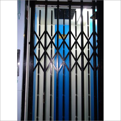 Manual Collapsible Door Lift