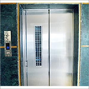 Hydraulic Residential Lift