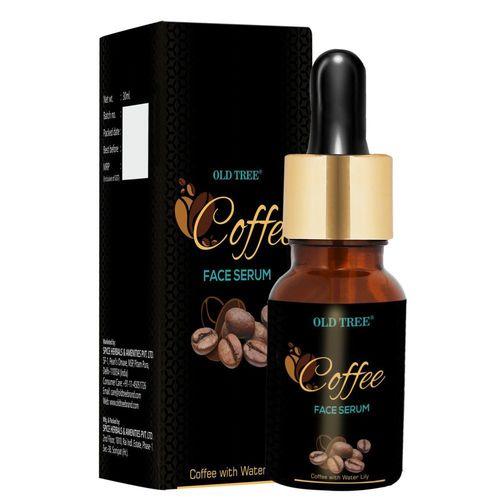 Coffee Face Serum