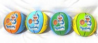 DORAEMON BASKET BALL NO - 3 & 5