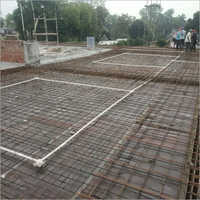 PVC Construction Laying Pipe