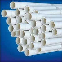 PVC Round Conduit Pipe