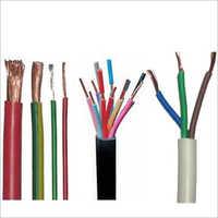PVC Housing Wire