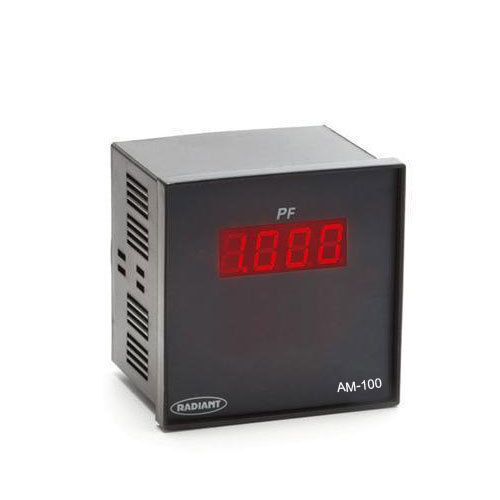 Single Phase AMP Meter