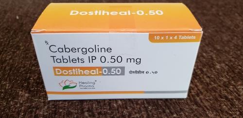 Dostiheal Tablets